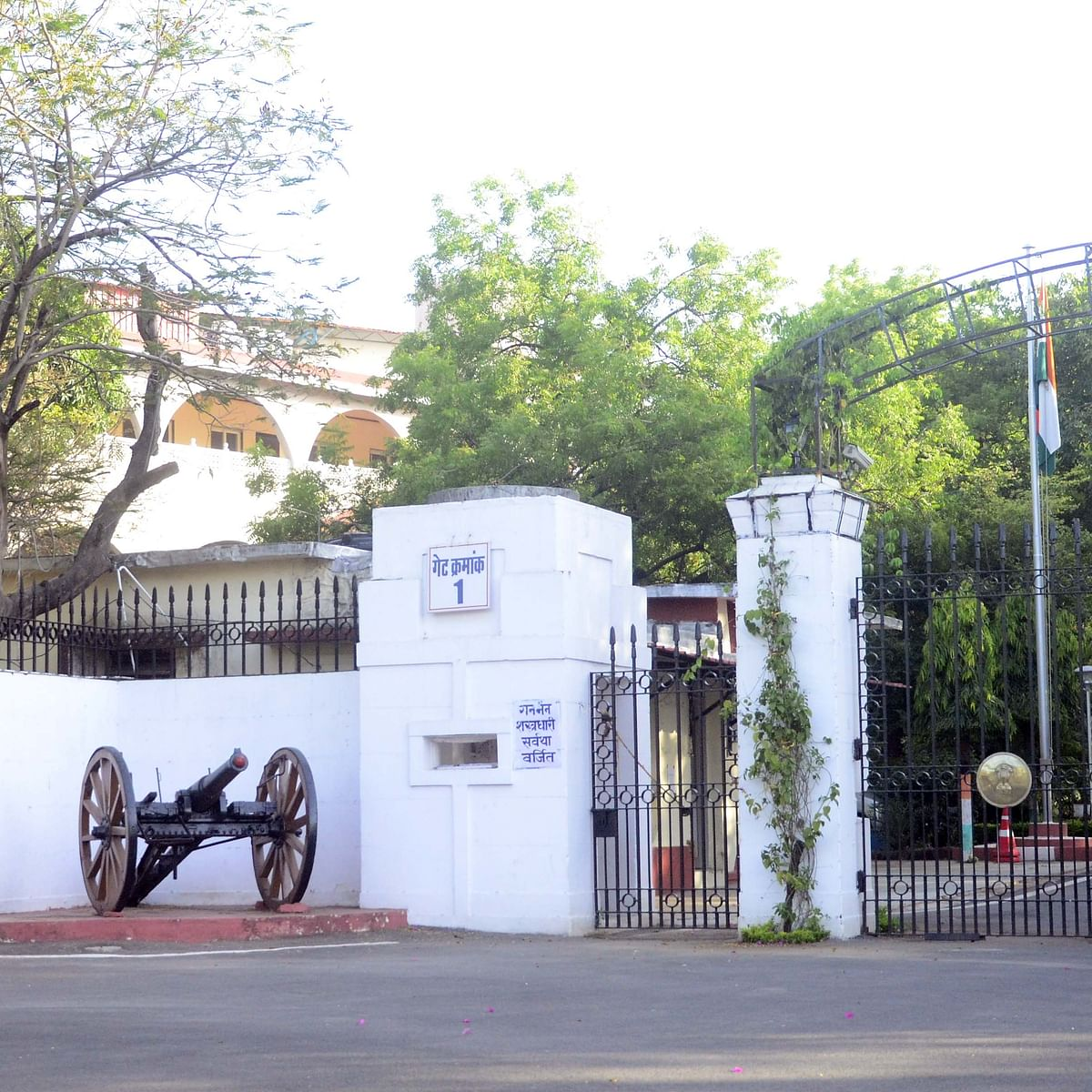 Madhya Pradesh: Raj Bhawan to invite applications for DAVV VC post within a week