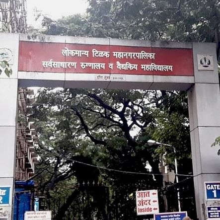 Body swap at Sion Hospital: Kin of mishap victim cry foul