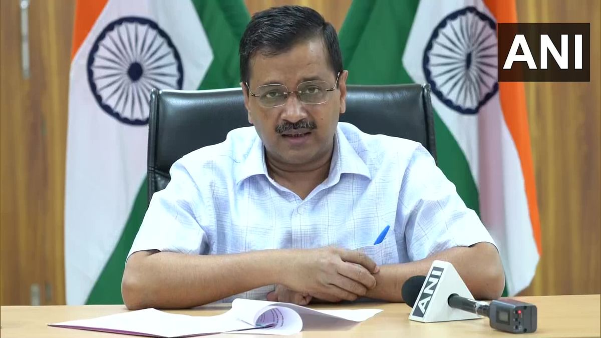 75% of COVID cases have no or mild symptom, kept in home isolation: Kejriwal