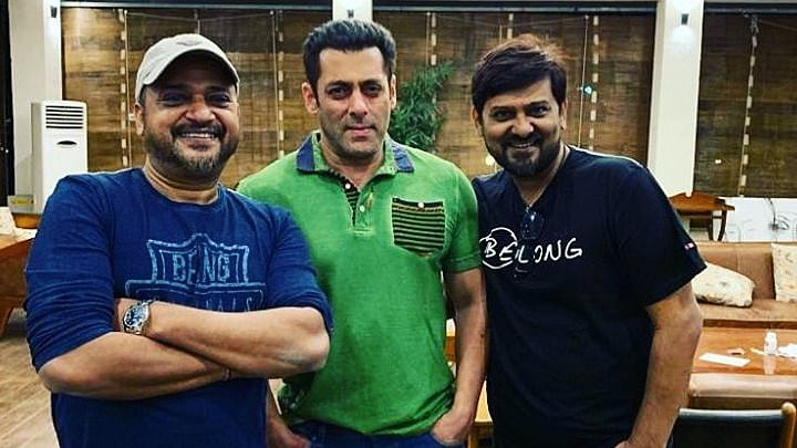 Salman Khan's music composer Wajid Khan of Sajid-Wajid dies due to COVID-19