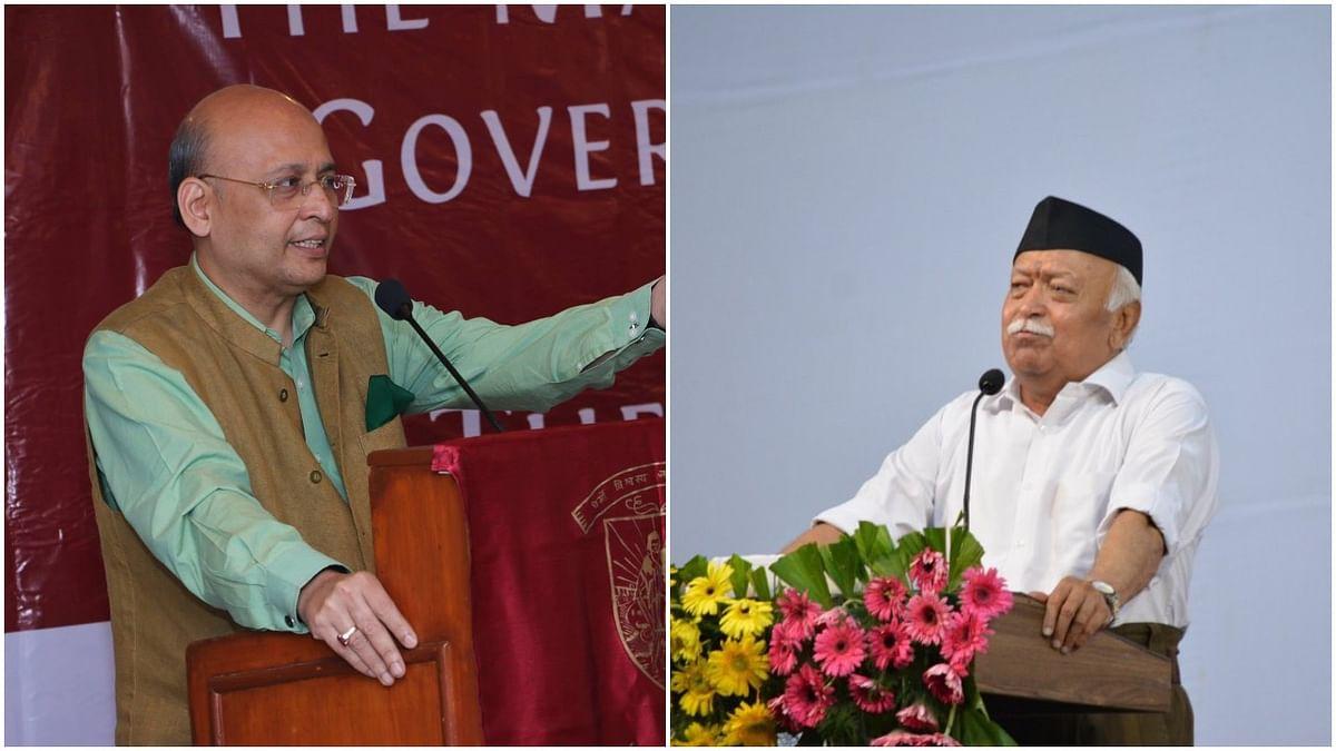 Congress leader Abhishek Manu Singhvi explains why India needs the RSS