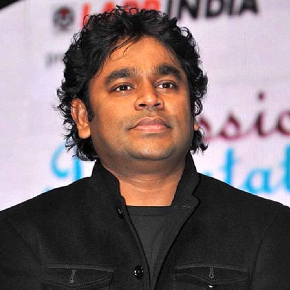 India's COVID-19 fight: AR Rahman, Prasoon Joshi join hands for a musical tribute