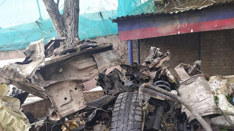 Major IED blast averted by timely input, action by security forces in Jammu and Kashmir's Pulwama