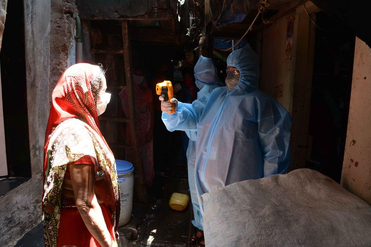 Coronavirus in Mumbai: Maximum city had one COVID-19 death an hour on an average in the past week