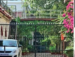 Controversial Malabar Hill bungalow now allotted to Guardian Minister Aslam Shaikh