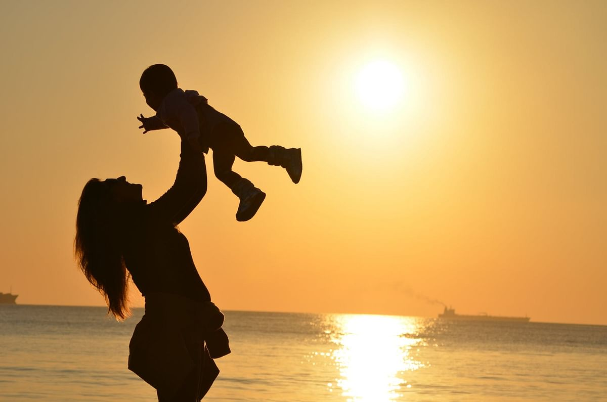 Guiding Light: There is motherhood in each one of us