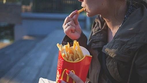 NAA finds McDonald's franchisee Hardcastle guilty of profiteering