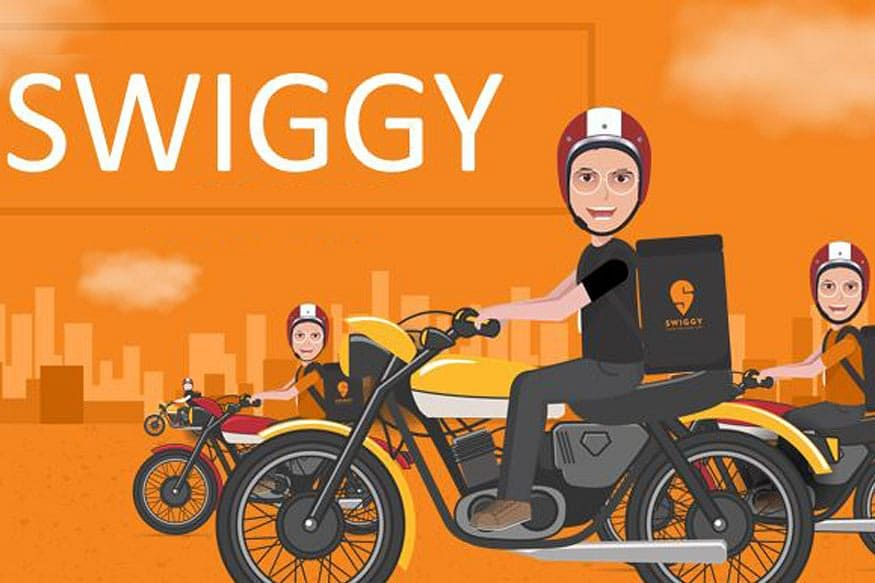 Swiggy to cover entire vaccination cost for over 2 lakh delivery partners in India