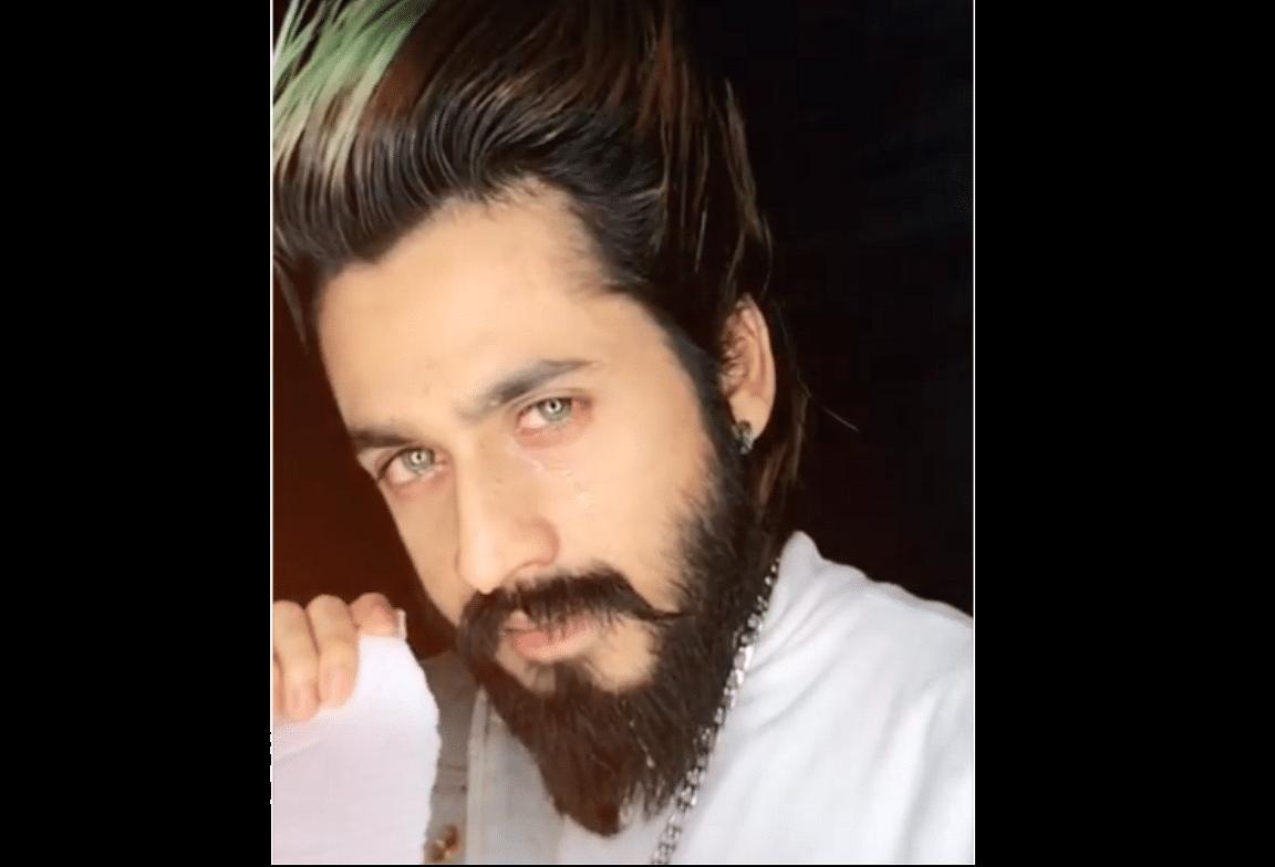 'My intention wasn't to hurt anyone': TikTok star Faizal Siddiqui on viral 'acid attack' video, shares full clip