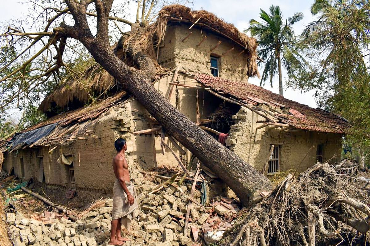 WB: People's indignation over disaster management is righteous