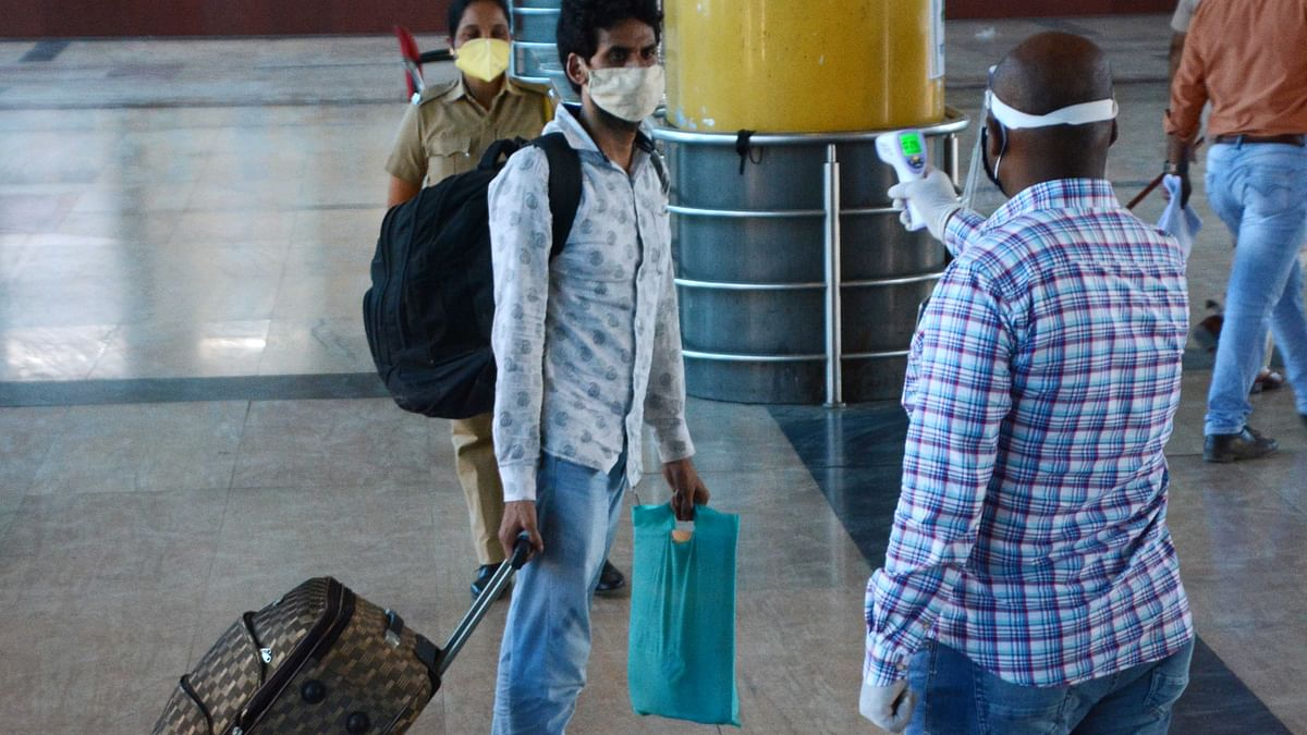 Nearly 10 lakh migrants ferried from Maharashtra by special trains