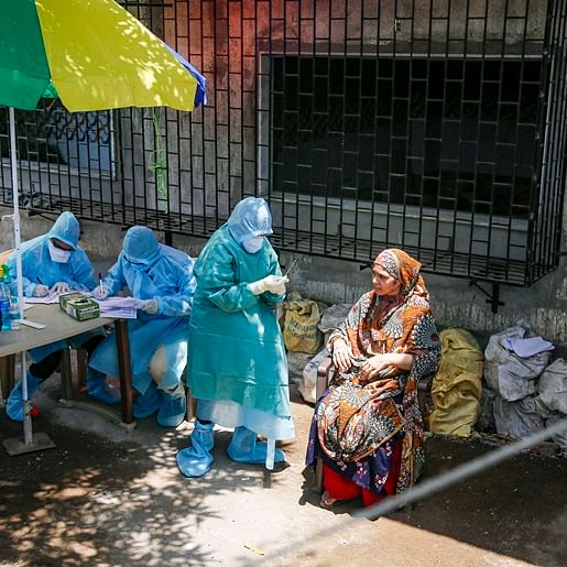 Coronavirus in India: Daily COVID-19 case count comes down below 50,000, first time in 3 months