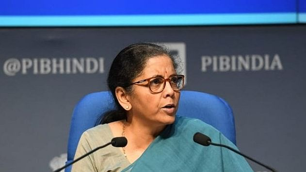 Only directed officers in Investigation Wing and Commissionerates of TDS shall act as IT authority: FM