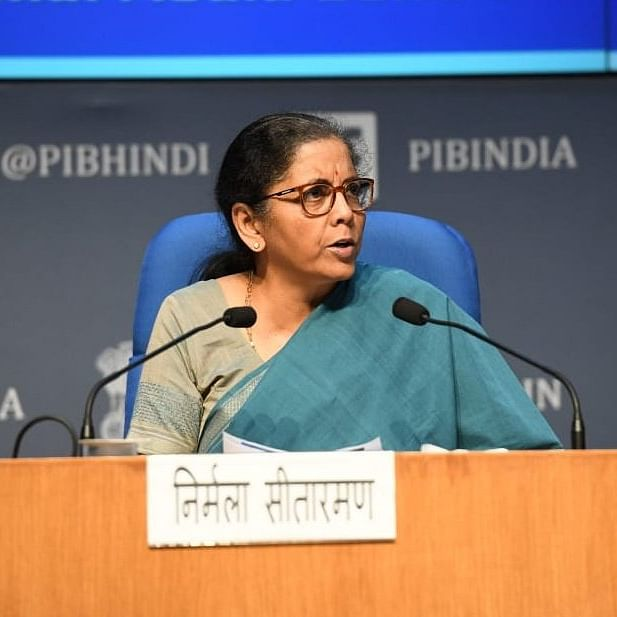 Better performance of CPSEs will help the economy revive, says FM Nirmala Sitharaman