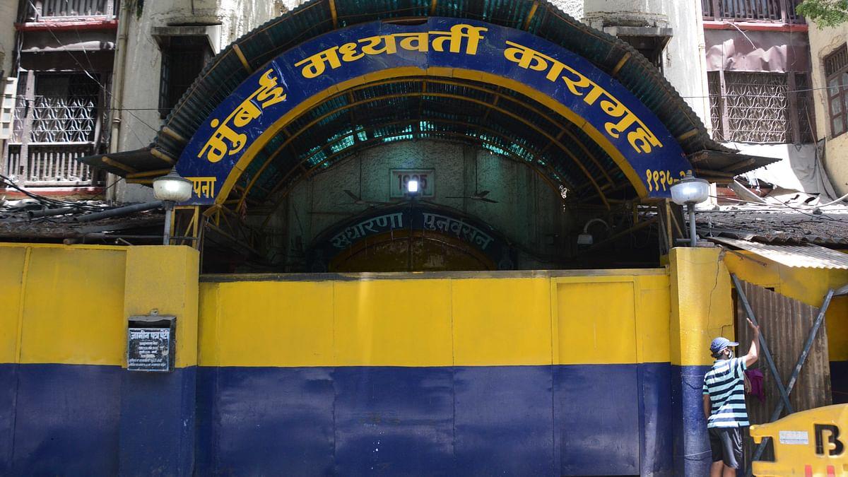 Coronavirus in Mumbai: SP, who has history of ailments, transferred from COVID-19-hit Arthur Road Jail