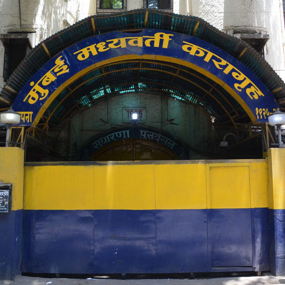 Mumbai: Mayor visits coronavirus-hit Arthur Road Jail
