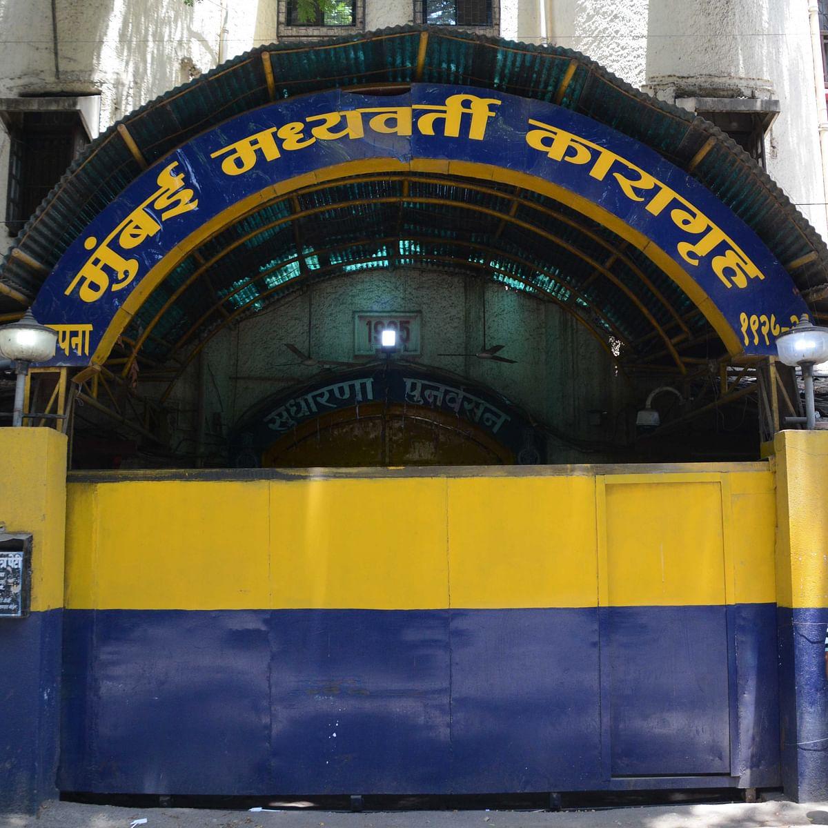 Mumbai prisons arrest Covid spread
