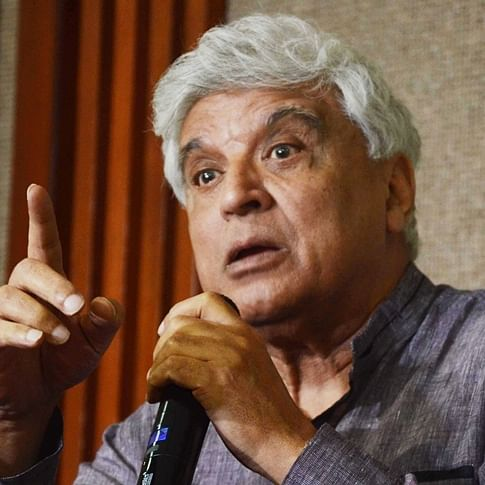 Javed Akhtar wins Richard Dawkins Award, becomes only Indian to achieve this feat