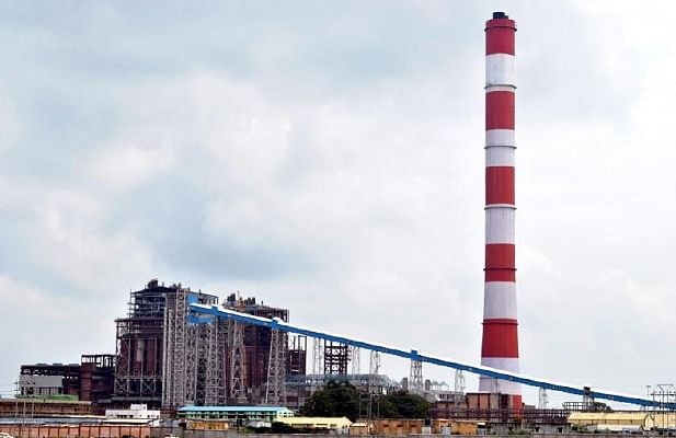 DVC's Koderma Thermal Power Station achieves 100% Plant Load Factor