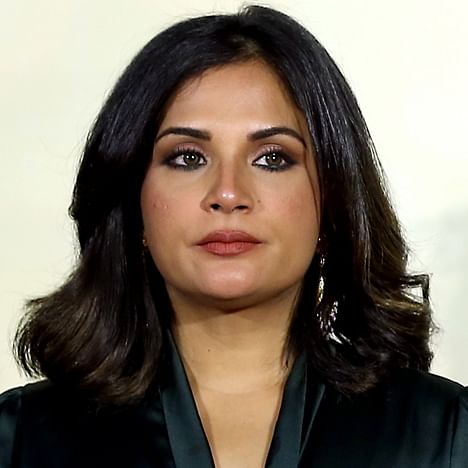 Richa Chadha reacts to arrest of activists allegedly involved in CAA protests; says 'Komal Sharma hiding under invisibility cloak'