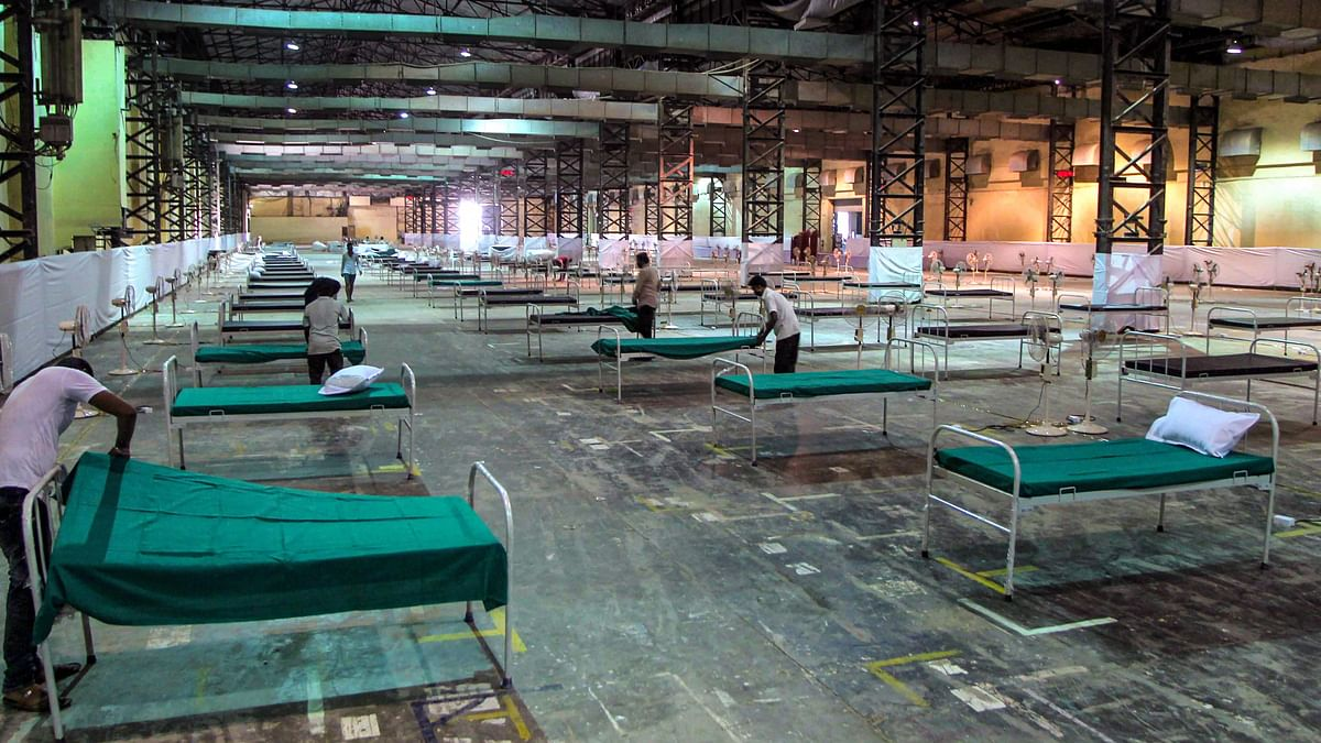 Maharashtra govt must clarify its stand on acquiring 80% beds for COVID-19 cases in private hospitals: IMA