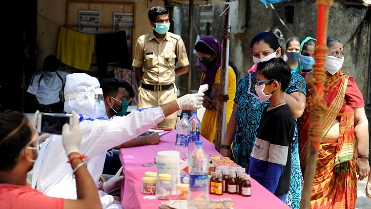 Coronavirus in Mira-Bhayander: List of containment zones in Mira Road and Bhayander as put by the MBMC on June 20