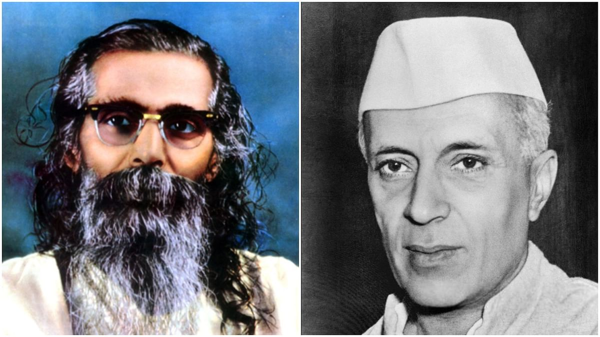 Maharashtra and Gujarat Day: When RSS supported Nehru against the formation of linguistic states