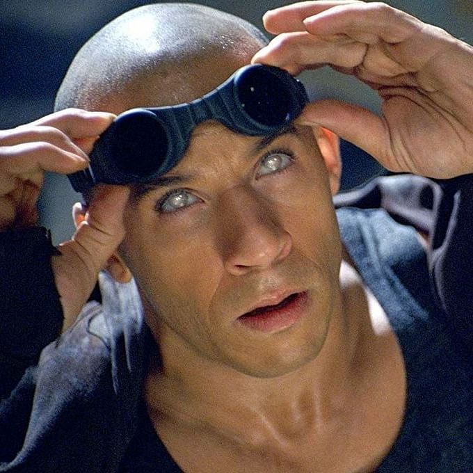 Vin Diesel confirms script for 'Furya' - the fourth film in 'Chronicles of Riddick' series is almost ready