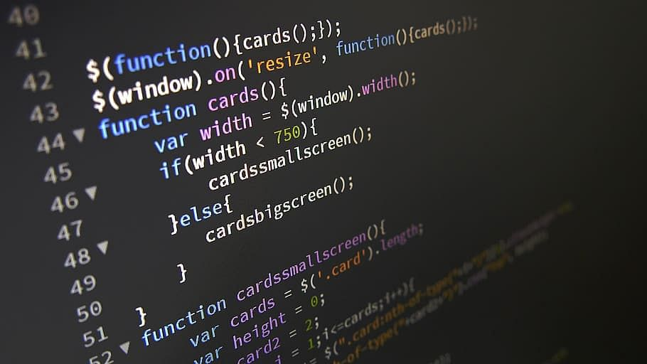 What Would the World Be Like Without Node-js-training?