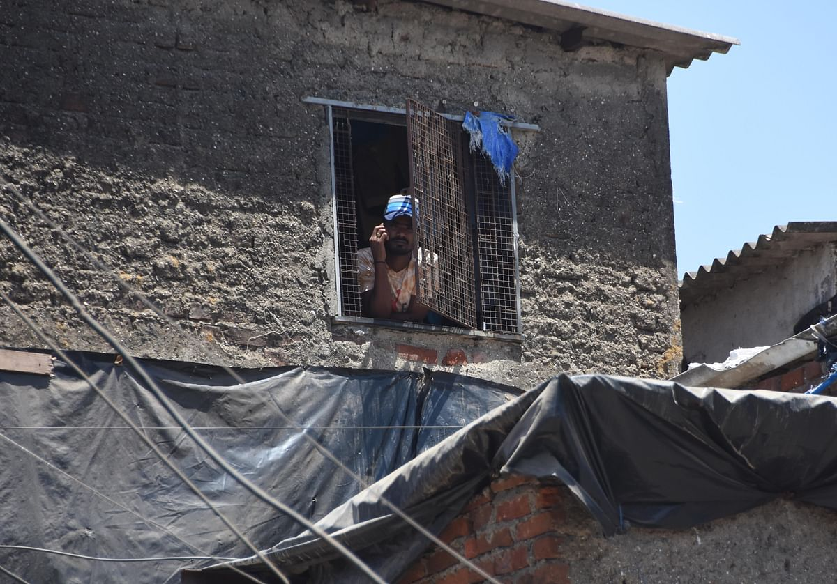Coronavirus in Mumbai: Slums a big worry for BMC as S Ward reports 53 containment zones on May 13