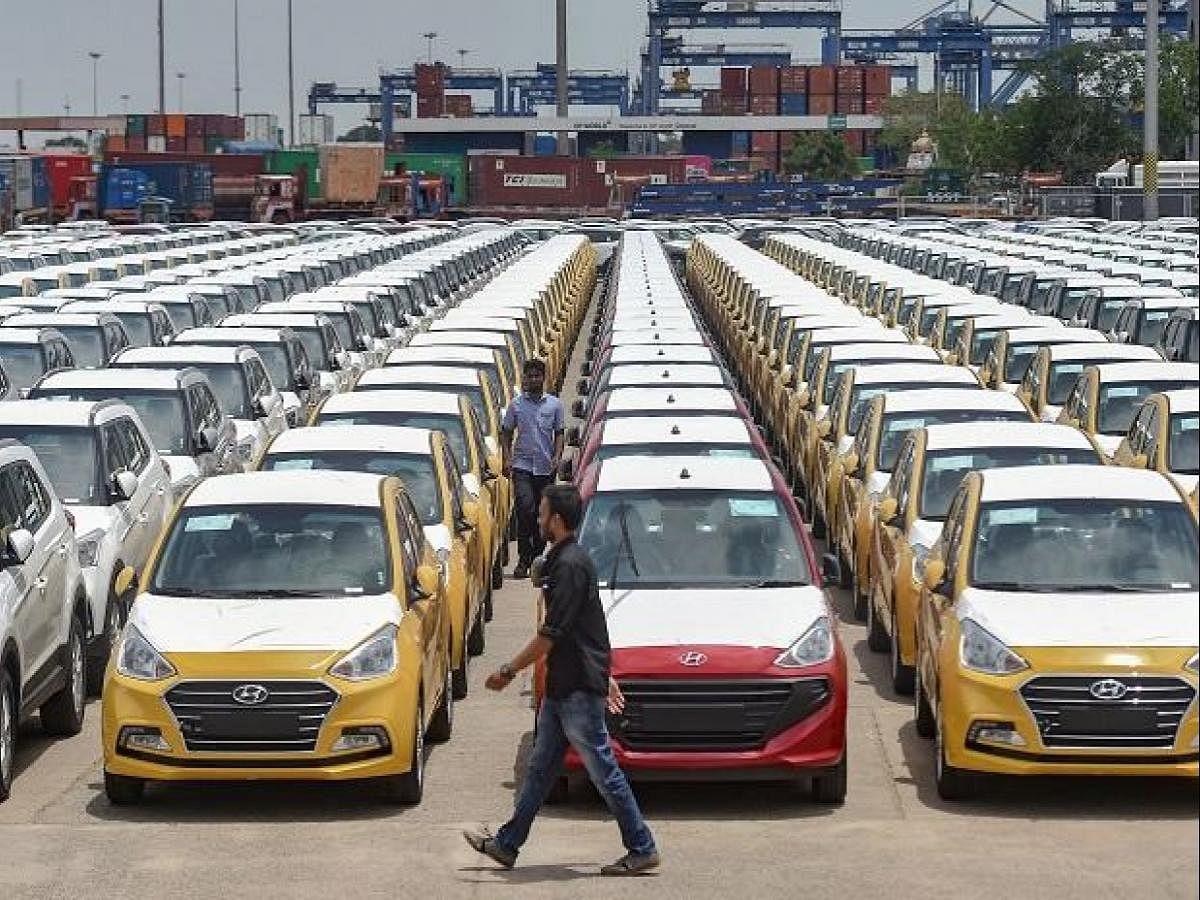 Hyundai's Chennai plant: Three employees tested positive for COVID-19