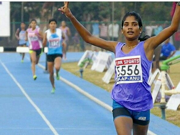 Lockdown 3.0: Family of international-level athlete, Jyoti Chauhan, struggles to survive sans income