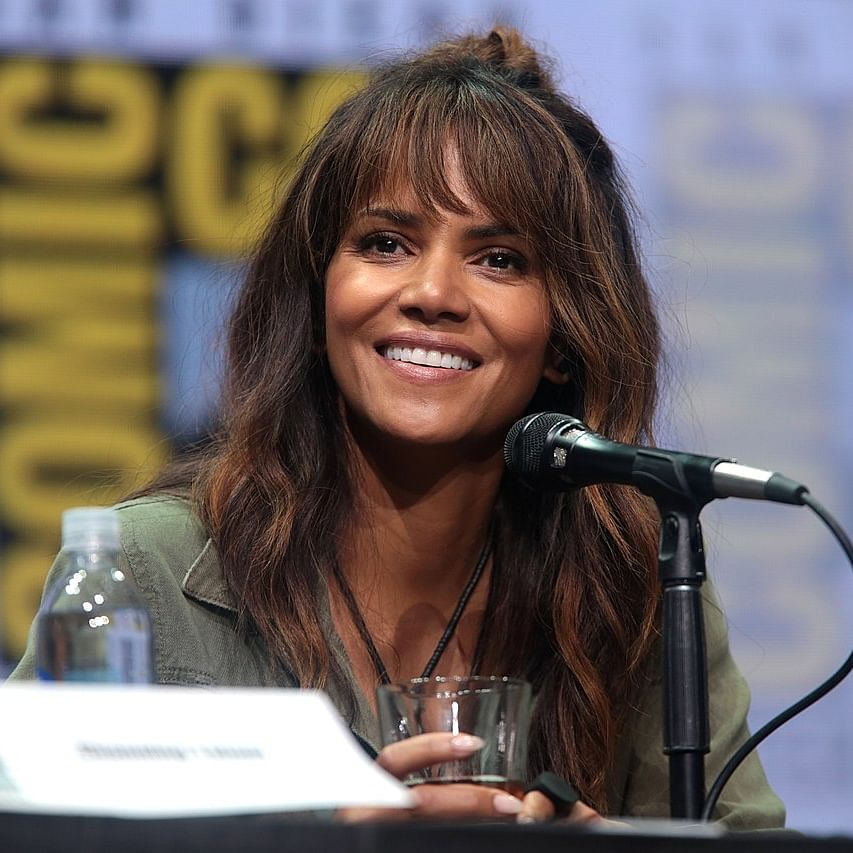 Halle Berry withdraws from transgender role following social media backlash