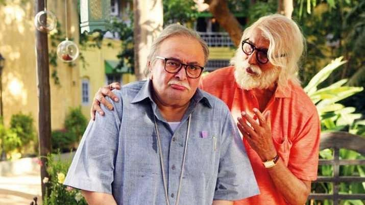Why Amitabh Bachchan never visited Rishi Kapoor in the hospital
