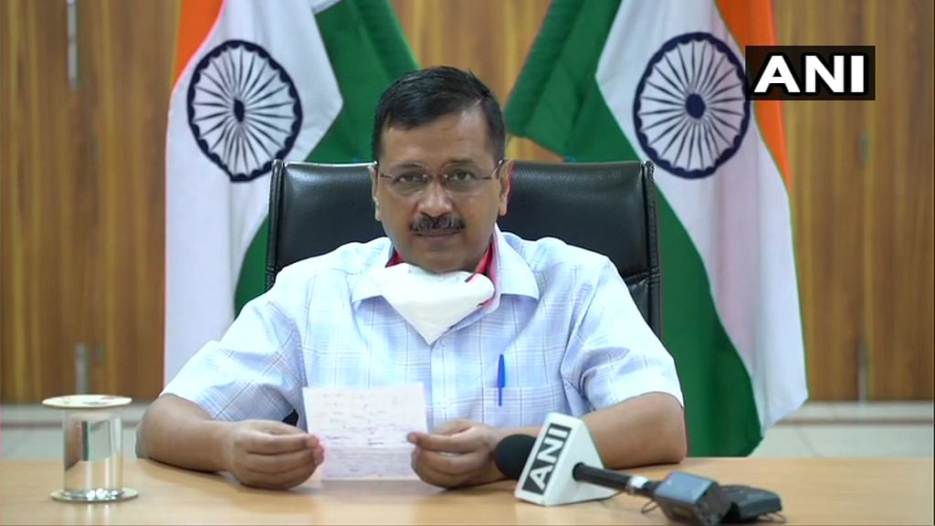 'Delhi Govt is four steps ahead of coronavirus': Arvind Kejriwal assures 'there is no need to panic'