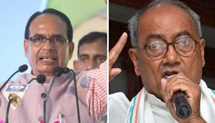 Madhya Pradesh: Shivraj had shared a fake video of Rahul, will file FIR, says Digvijay Singh