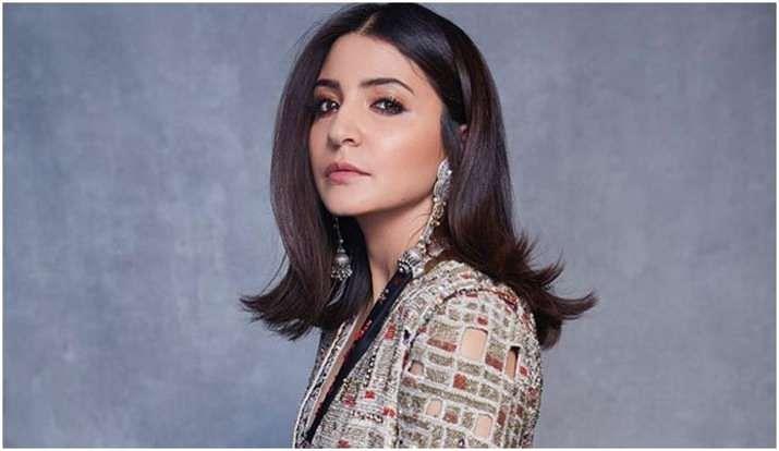 Movie going experience will not fade away, says Anushka Sharma