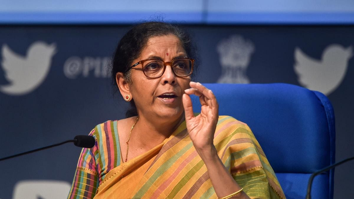 From defence to mining: Old wine in new bottle which FM Nirmala Sitharaman passed off as COVID-19 announcements