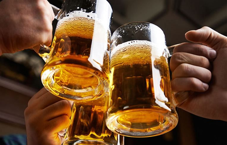 NGO upset as govt starts liquor shops hastily
