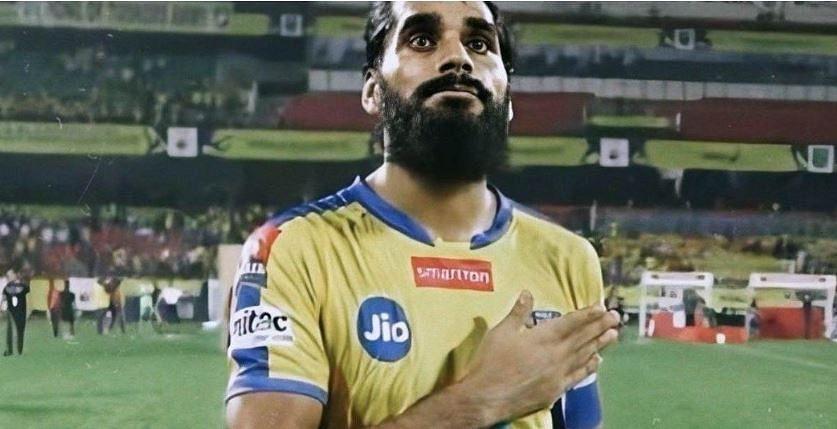 CEO D'Silva, Jhinghan part ways with Kerala Blasters