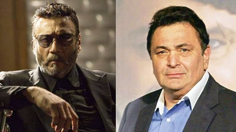 'I so wanted to act with him': Jackie Shroff regrets not having the opportunity to star opposite Rishi Kapoor
