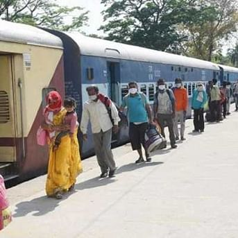 Railways to start online booking from May 11: How to book tickets on IRCTC.co.in