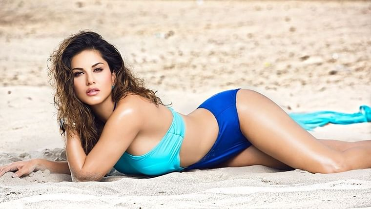 Image result for sunny leone