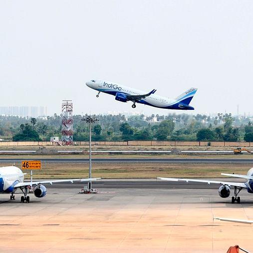 Passenger on IndiGo's Chennai-Coimbatore flight tests positive for COVID-19