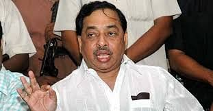BJP MP Narayan Rane tests positive for COVID-19