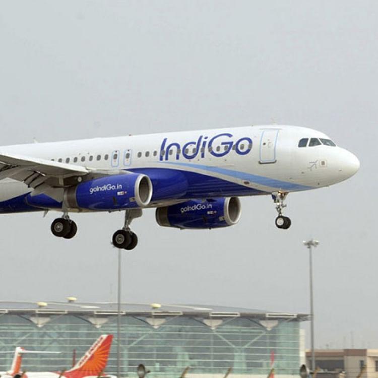 IndiGo revenue dips 92 percent, posts Q1 net loss of Rs 2,844 crore