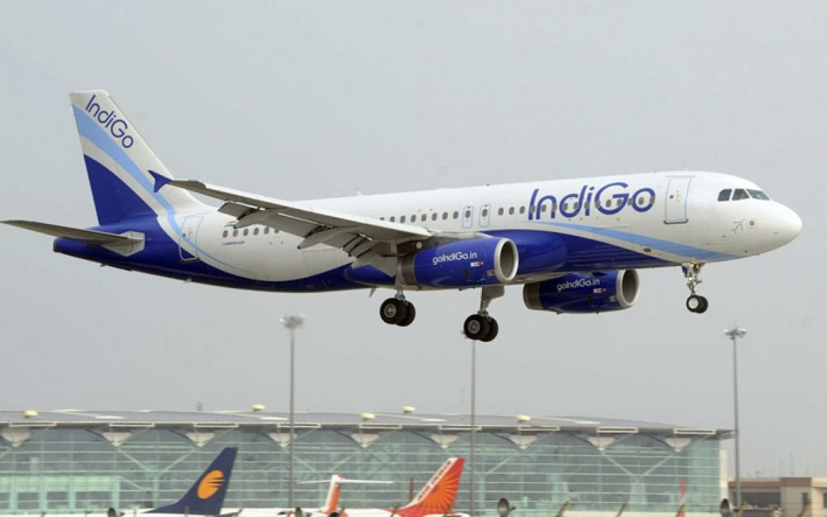 IndiGo to lay off 10% employees as financial storm worsens workforce: CEO