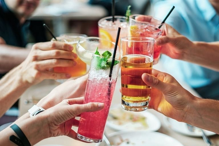 World Cocktail Day is celebrated on May 13