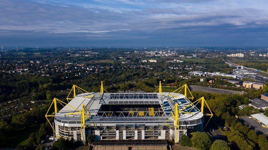 Borussia Dortmund to allow fans for Bundesliga opener