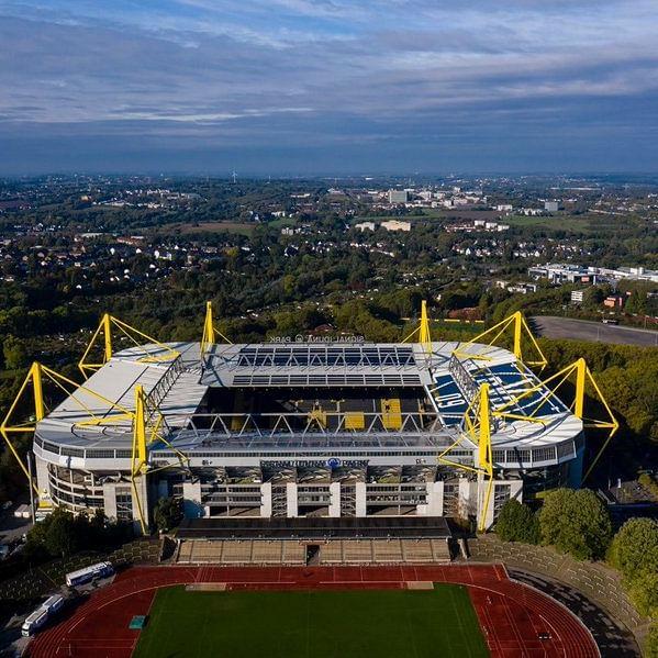 Borussia Dortmund vs Bayern Munich: Where to stream Der Klassiker live in India